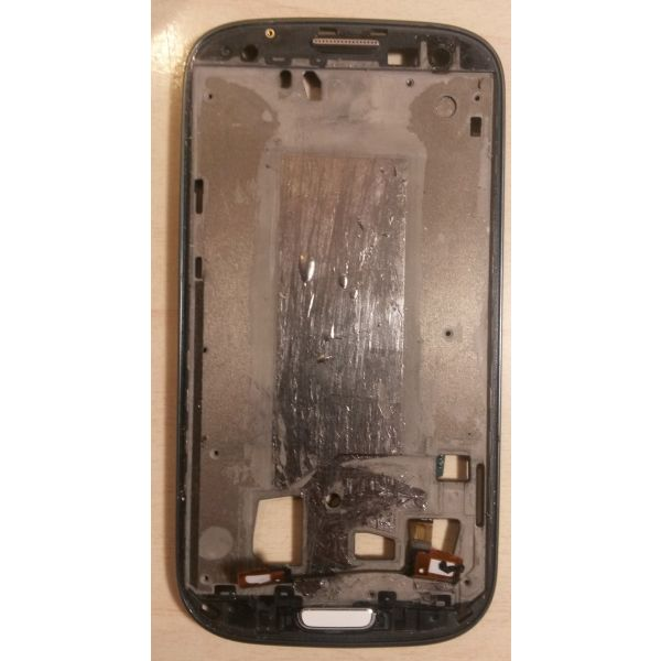 Samsung Galaxy S3 plesio othonis mple Original