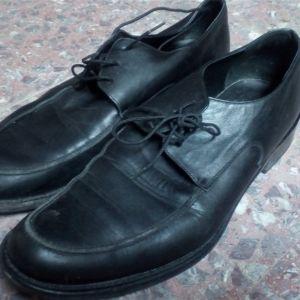 Ανδρικά δετά παπούτσια Boss Shoes Νο 45