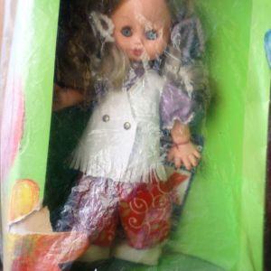 Κούκλες δεκαετίας 70 σε άριστη κατάσταση
