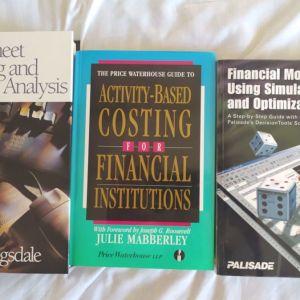 Βιβλία Οικονομικών Αγγλικά