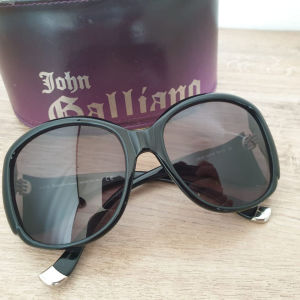 John Galliano Sunglasses Made in Italy Γυναικεία Γυαλιά Ηλίου Αυθεντικά 100%