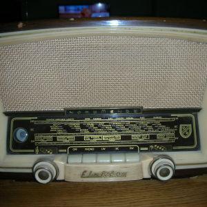 ΡΑΔΙΟΦΩΝΟ Vintage Nordmende Elektro