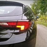 opel astra turbo 1.4
