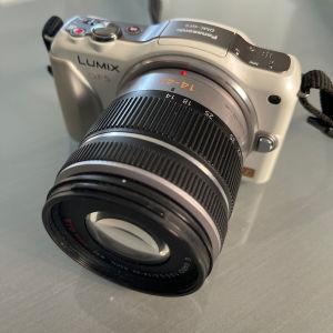 Panasonic DMC-GF5 φωτογραφική μηχανη