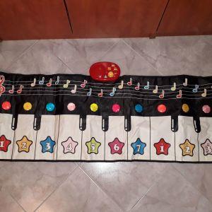 Εκπαιδευτικό πιάνο ELC