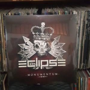 Eclipse - Monumentum (RED Vinyl)