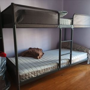 Παιδικό κρεβάτι κουκέτα