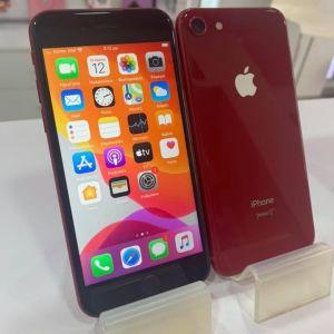 Apple Iphone 8 Product Red Original (64GB) καινουργιες χωρίς γρατζουνιές και χτυπήματα με 9 Μήνες γραπτή εγγύηση