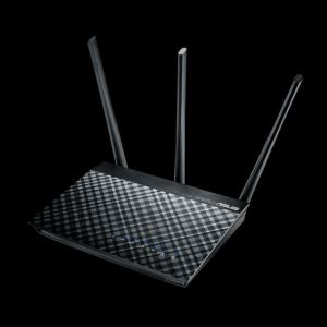 Asus DSL-AC51 vdsl modem router dual band wifi