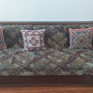 Καναπές κρεβάτι και πολυθρόνα κρεβάτι