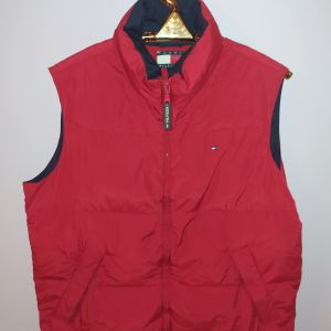 Tommy Hilfiger jacket αμάνικο