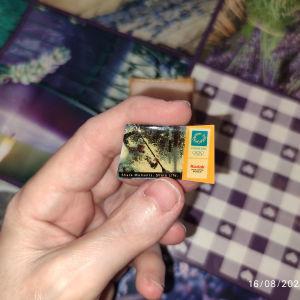Αυθεντική Συλλεκτική Καρφίτσα/Pin Αθήνα 2004 Kodak