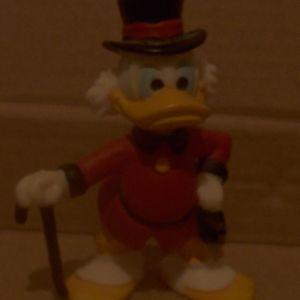 φιγούρα Disney Scrooge McDuck