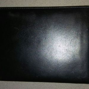 δερματινη θηκη για καρτες