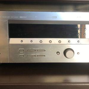 Ενισχυτής Home Cinema Yamaha RX-V450 RDS