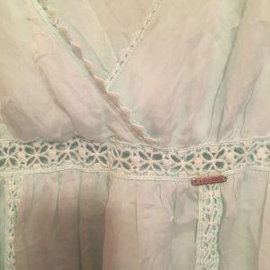 Φόρεμα guess silk
