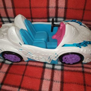 αυτοκίνητο My Little Pony