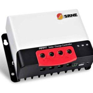 Mppt 20A-50Α Ρυθμιστες Φορτισης φωτοβολταικων