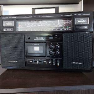 Grundig RR940 στερεοφωνικό ραδιόφωνο