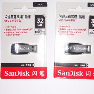 USB 3.0  disk , new 32 GB
