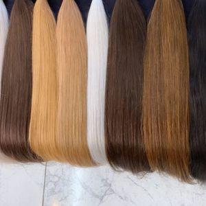 Hair Extensions - Τρεσα - Τρέσες 100% ανθρώπινη τριχα remy