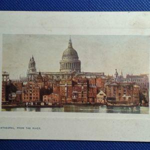 Καρτ Ποστάλ. Λονδίνο