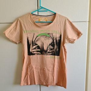 Alcott t shirt ανδρικό M