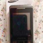 ΚΙΝΗΤΟ SAMSUNG G5