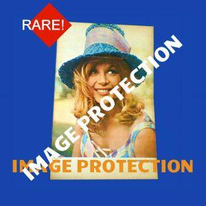 Αγγελιες Αλικη Βουγιουκλακη αυθεντικη διεθνης αφισα αφισσα ποστερ original international poster '60s