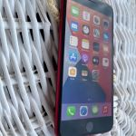 iPhone 8 Plus 64gb product red, τέλειο