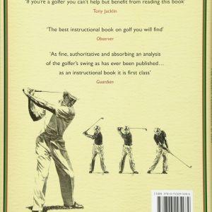 βιβλίο για γκολφ ολοκαινουργιο
