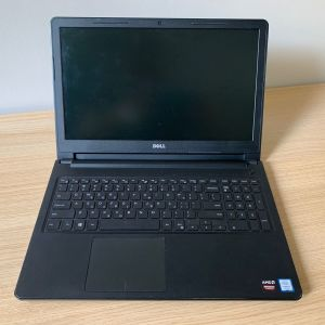 Laptop + Οθόνη