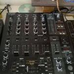 Behringer Pro Mixer DJX900USB nearly NEW + 2 * Pioneer CDJ100S USED