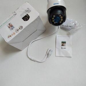 κάμερα με wifi με 8 λεντ αδιάβροχο