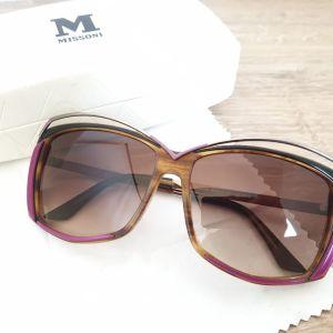 MISSONI MI693-05 60-14-135 Made in Italy Sunglasses Γυναικεία Γυαλιά Ηλίου Αυθεντικά 100%