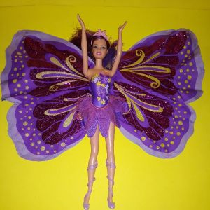 Barbie fairytopia doll