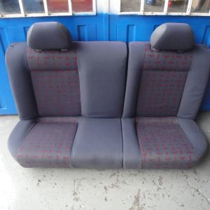SEAT CORDOBA 1998-2002 πίσω καθίσματα