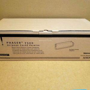 Balck Toner XEROX Phaser 7300