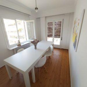 Διαμέρισμα 81 τμ. στην Νέα Παραλία Θεσσαλονίκης