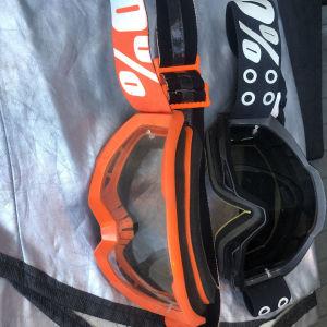Μάσκες Enduro/Motocross