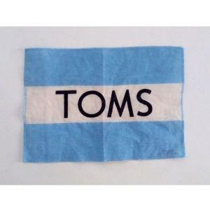 '' Χαρίζεται '' Σημαιάκι Παπούτσια TOMS