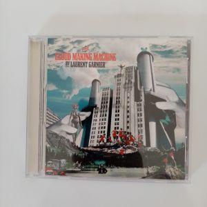 Laurent Garnier - The Cloud Making Machine (CD Album)