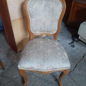 καρέκλες εποχής