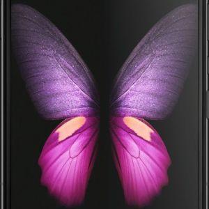Samsung Galaxy FOLD 512gb ( Εγγυηση Samsung)!!!
