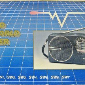 OSCAR RADIO M-201