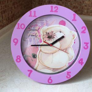 ρολόι τοίχου ή επιτραπέζιο