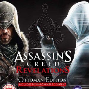 Assassin's Creed Revelations Ottoman Edition για PS3