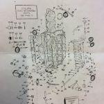 Εξαρτήματα εξωλέμβιας μηχανής evinrude ram ficth 175hp