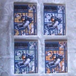 "Batman ""The Animated Series"" (Limited Edition) [Warner Bros.]"