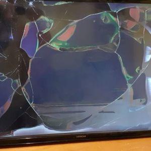 HITACHI  Smart TV 43HB5T62